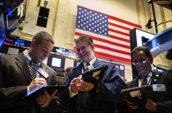美股展望:成长股大涨后 基金经理开始转向价值股