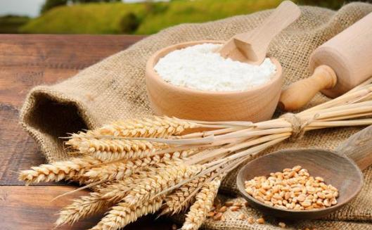 小麦粉是全麦粉吗?和全麦粉有什么区别?