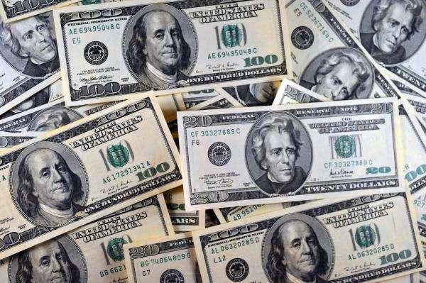 技术指标发出警告 美元抛售过度面临回调?
