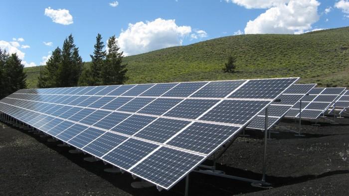 印度积极投入可再生能源建设 加大太阳能开发力度