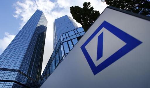 德银受美国税改影响 预计四季度将有18亿美元的支出