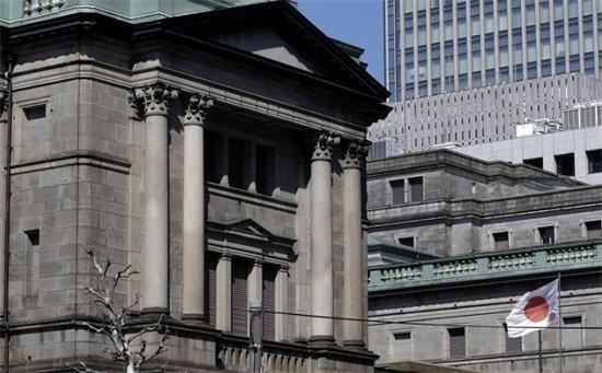 """QE将上""""断头台"""" 日本央行竟悄悄启动缩表"""