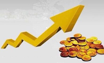 """未来两到三年黄金价格将""""大幅上涨"""""""