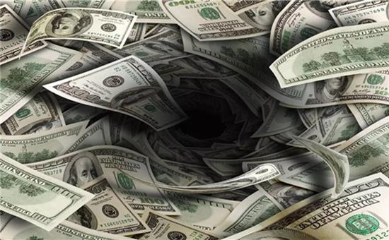 美元净空仓达12月中以来最高