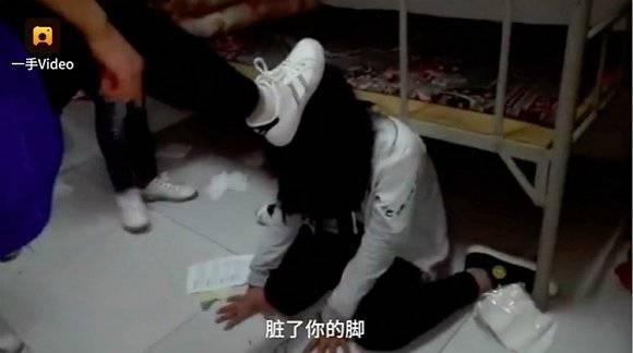 15岁女生疑宿舍内被打 榆林警方已展开调查