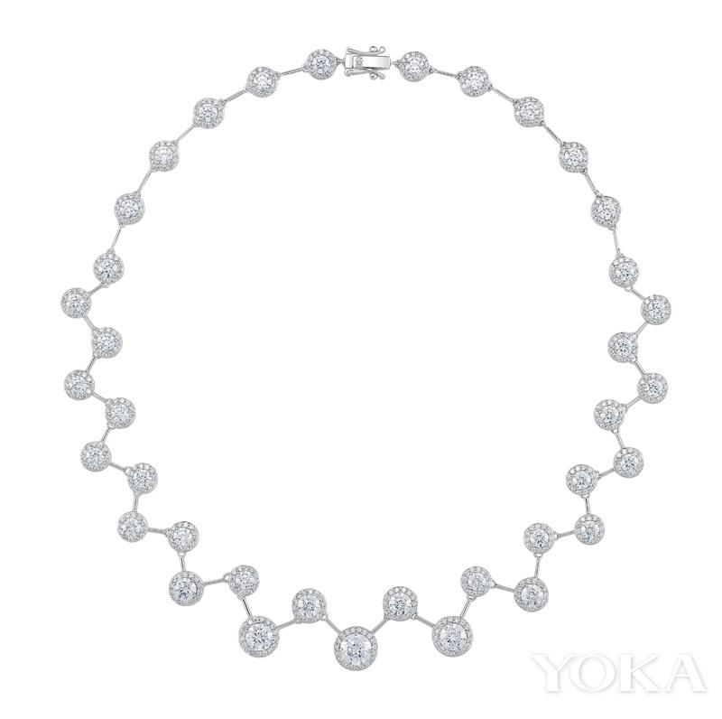 ARTE珠宝品牌推出全系列新款项饰