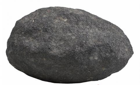 深圳雍轩艺术馆征得石陨石 收藏价值无法估量