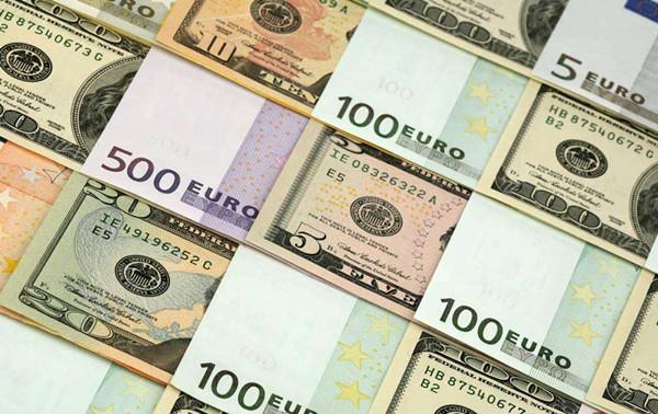 """美联储""""鹰喉""""锁定获利 美元欧元走势大反转?"""