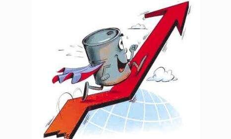 美国石油活跃钻井下降 WTI原油期货震荡收涨