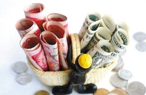 央媒头版:人民币汇率市场化改革有望加速推进