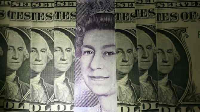 无序退欧风险消失 英镑今年或大有可为