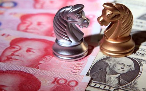 人民币兑美元升值走势能否持久?
