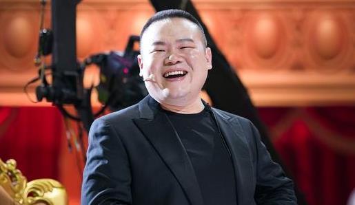 岳云鹏回应出轨风波:最生气的是说我出轨都没人信