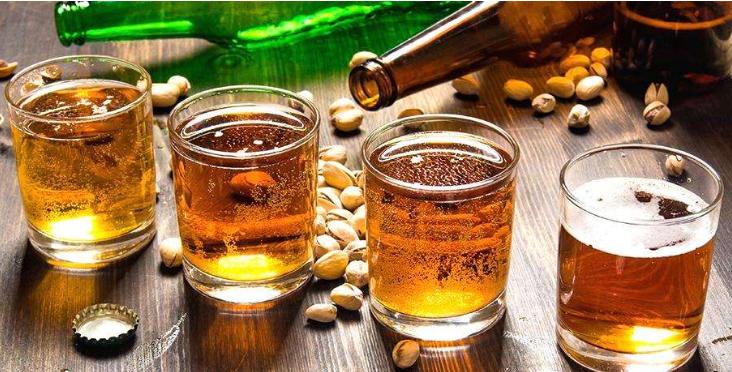 啤酒跟随茅台的涨价步伐 酒类将集体涨价?
