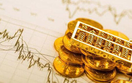 期货黄金连涨走势终止 收盘小幅下跌