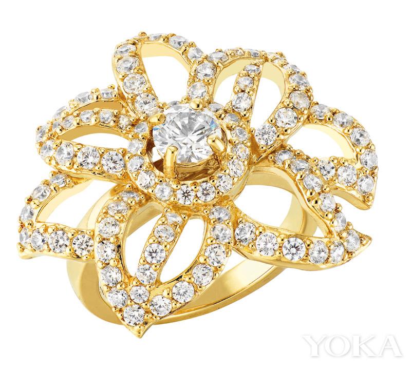 ARTE x Dorian Ho珠宝品牌2018推出全新系列