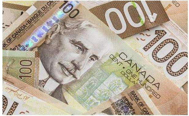 """加拿大央行加息预期升温 加元多头迎来""""春天""""?"""