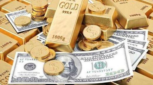 黄金大跌在劫难逃?这两大支撑或能阻挡金价下行
