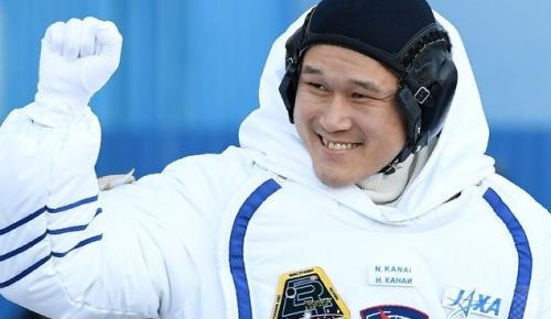 宇航员在太空长高当事人:这是一个严重的假新闻