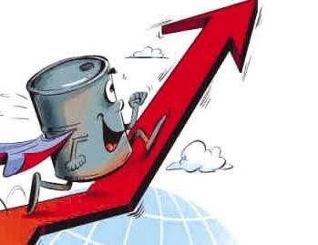 油价调整最新消息:油价12日或迎首涨 预计每吨上调145元