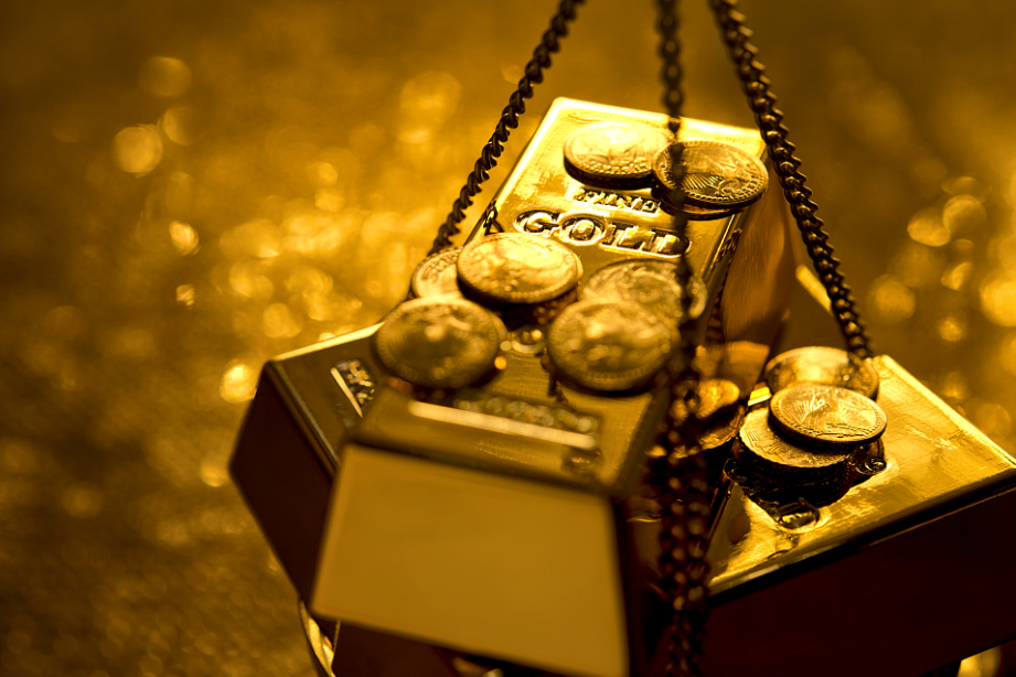 多头无力却利空不断 黄金td会否大跌在即?