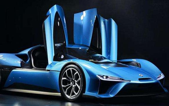蔚来新能源汽车能否获得市场青睐?