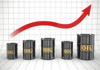欧盘原油价格刷新2.5年来新高