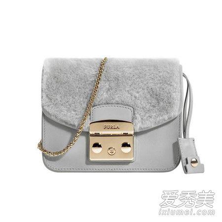 Furla品牌包包介绍 Furla是意大利著名的皮革品牌
