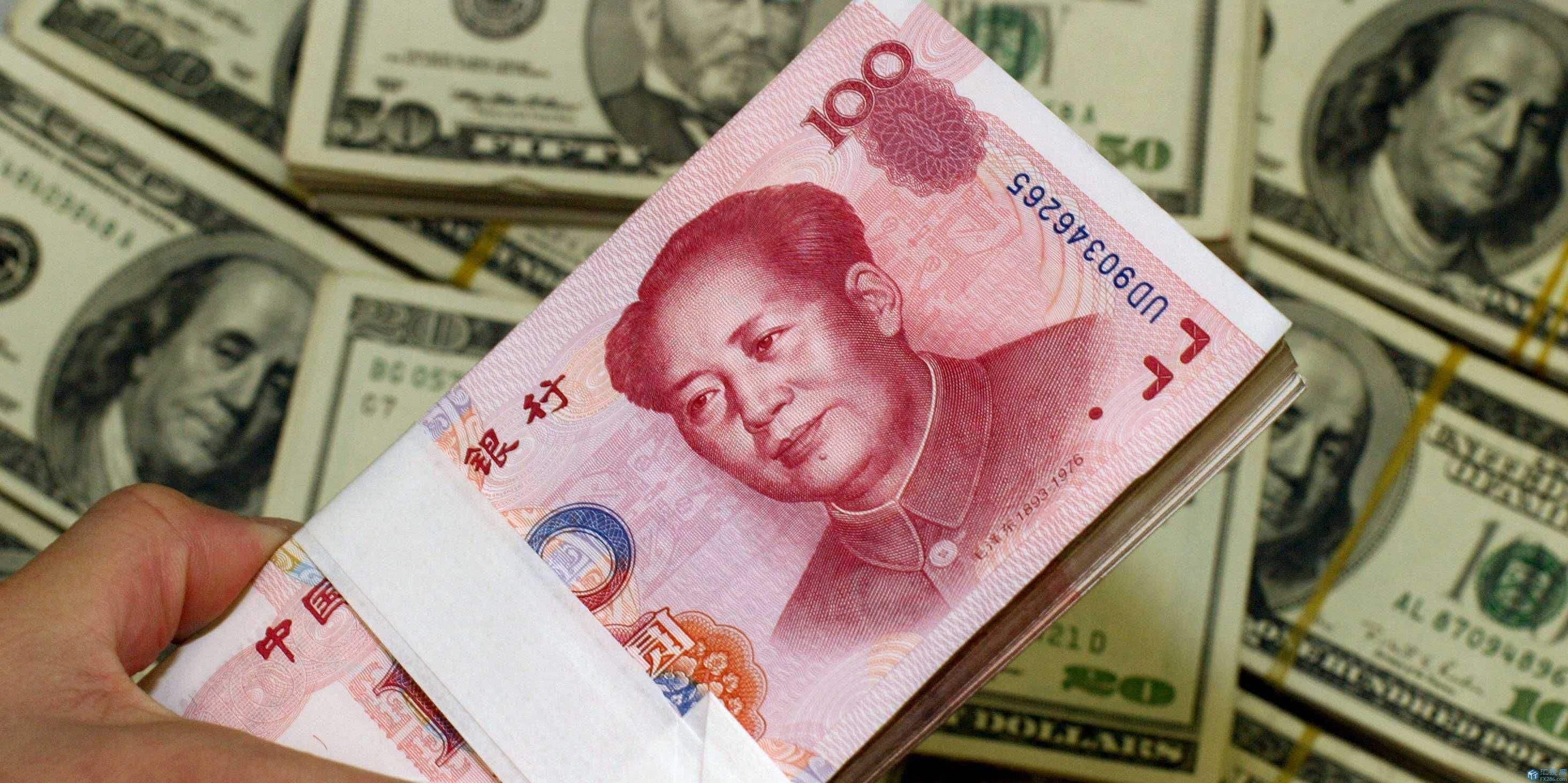 美元空头需保持警醒 亚洲央行正力遏美元贬值!