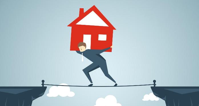 房贷利率难觅9折 2018年房地产市场将如何发展?