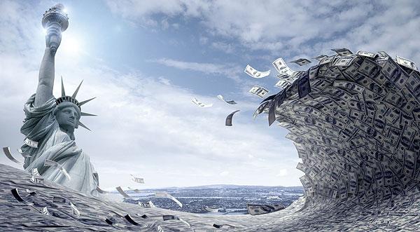 1月10日汇市资讯:美元反弹美债走熊
