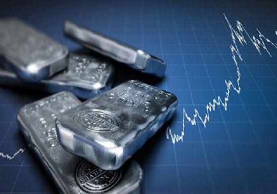 警惕国际白银进一步回落