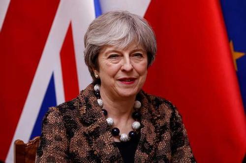 """英国首相内阁""""大换血"""" 英镑空头雄霸一方?"""