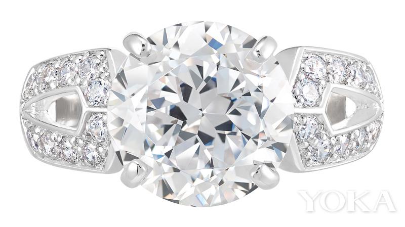 ARTE珠宝品牌推出全系列新款戒指