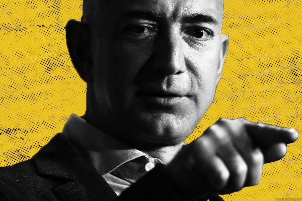 分析师:亚马逊2018年开局强势 或将成首个市值破万亿公司
