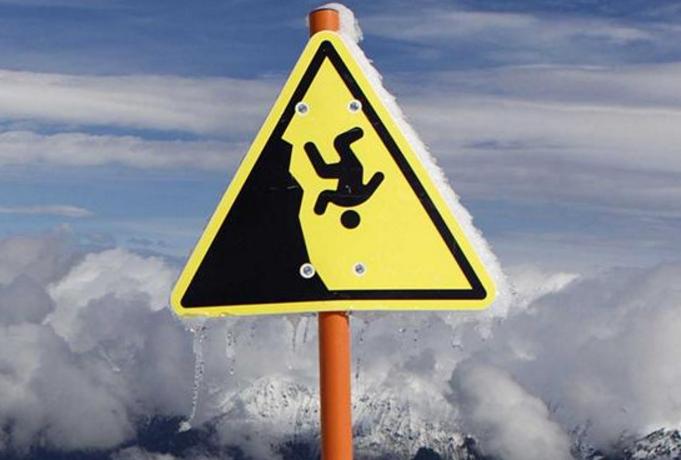 美股火爆背后有风险 投资者应警惕和防范