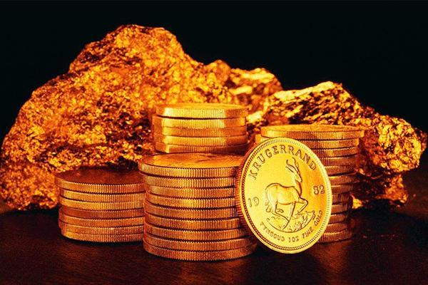 欧洲疯狂买入!2017年全球黄金ETF持有量增加近200吨