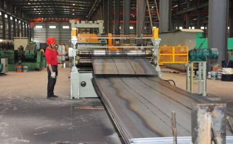 钢材走势不再强势 部分品种复产预期前可低买入