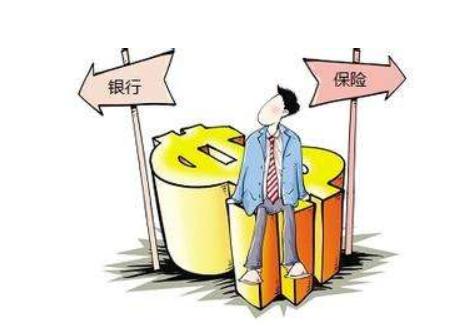 银行理财和银保理财的区别是什么?