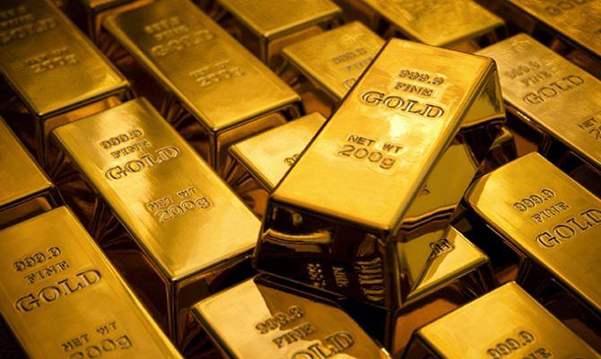 现货黄金周三止跌反弹 金价触及3个半月高位