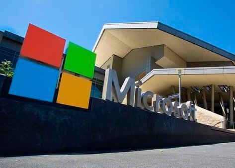 微软宣布在台成立AI研发中心 聚焦三大科研项目