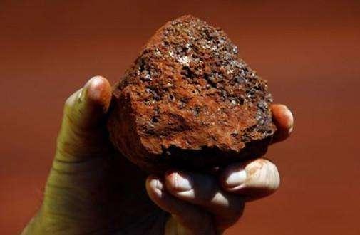春节前铁矿石强势格局仍将延续