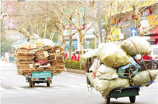 1月11日国内废纸价格最高上调150元/吨