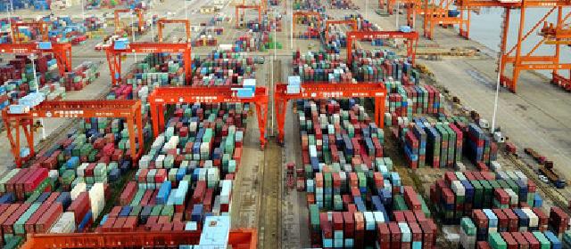 日媒称亚洲经济正在中国化 美国独大时代已渐渐成为过去