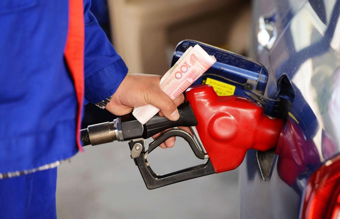 2018油价上调最新消息:油价首轮调整将以上涨