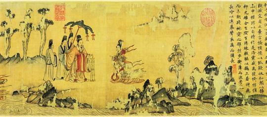 辽博馆现藏文物12万件 藏有迄今世界上发现最早的双马镫