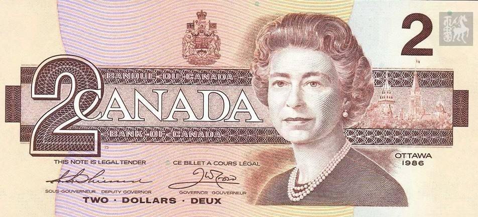 美国或将退出Nafta致加元疲软 美元兑加元飙升近百点