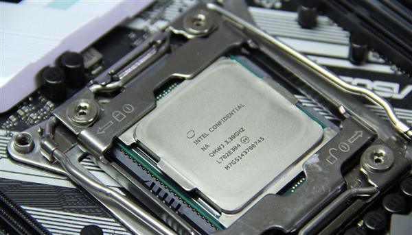 英特尔强调安全第一 CPU性能受影响倒退1代