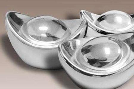 白银产量预计三年内攀升 避险情绪或抬高银价