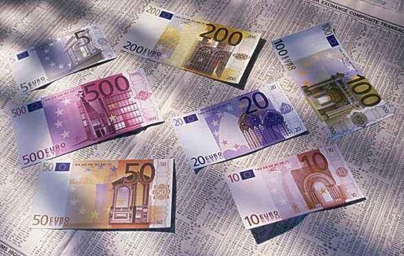 观点汇总:欧元大涨或是一时狂热 上方面临关键阻力
